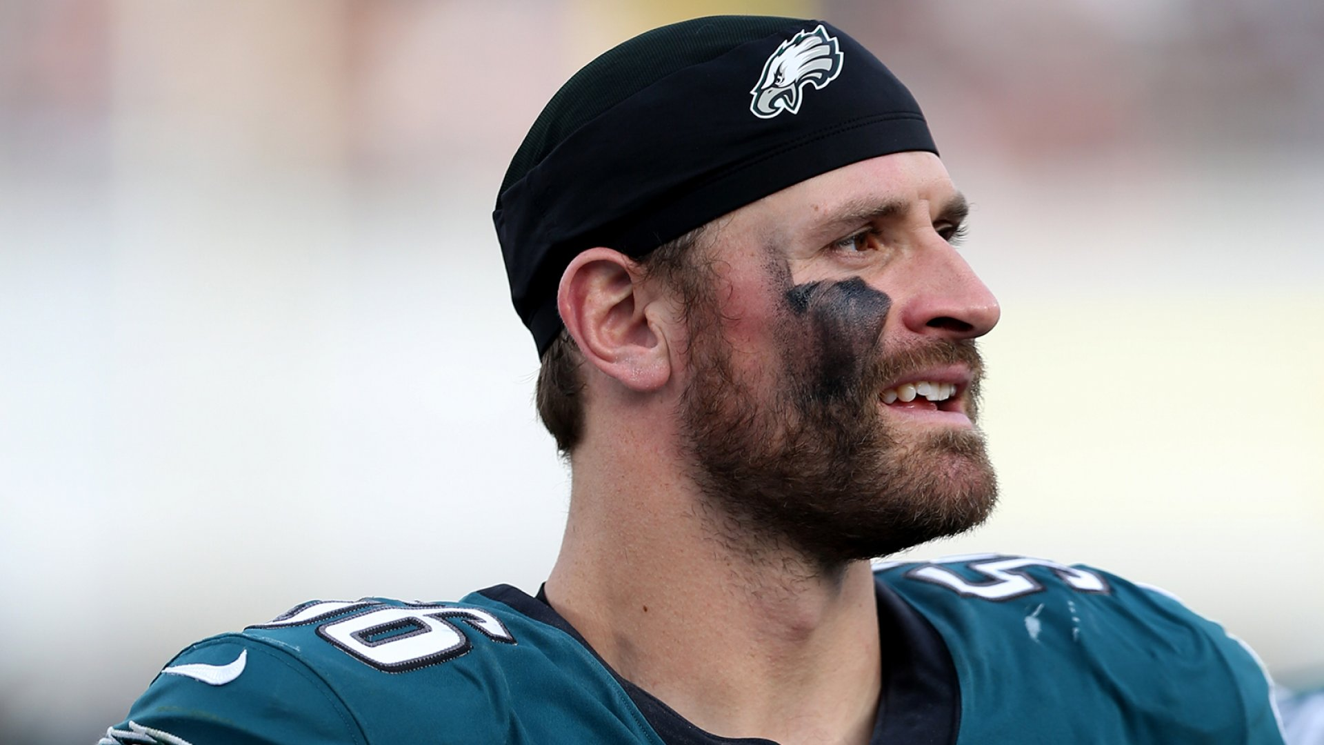 NFL Star Chris Long Donated His Entire Salary to Charity. Every Good Leader Should Follow His Example (Even If You Don't Give Away All Your Money)
