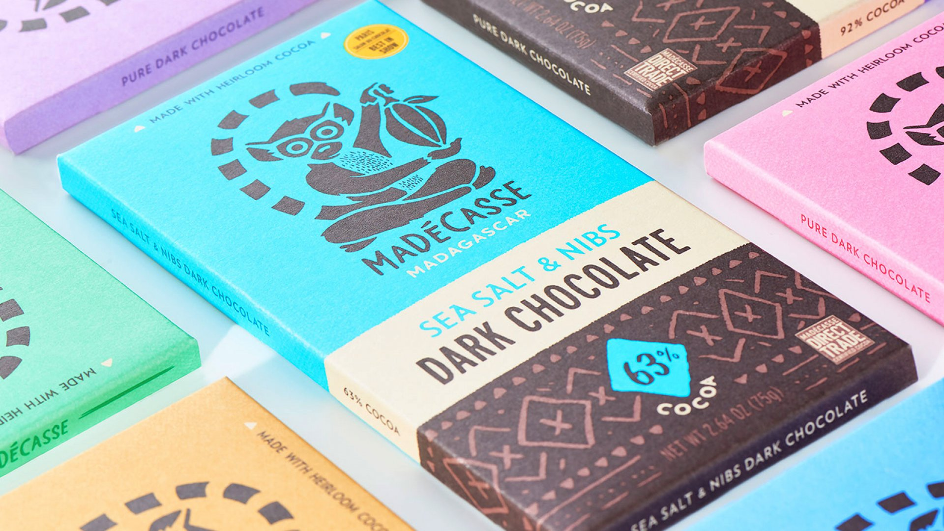 Chocolate Lovers, Pay Attention: This Company Gives Better Bars, Reduces Poverty