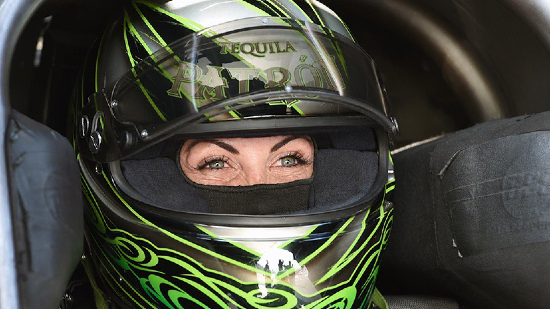Entrepreneurs: Tap Into Your Inner Race Car Driver