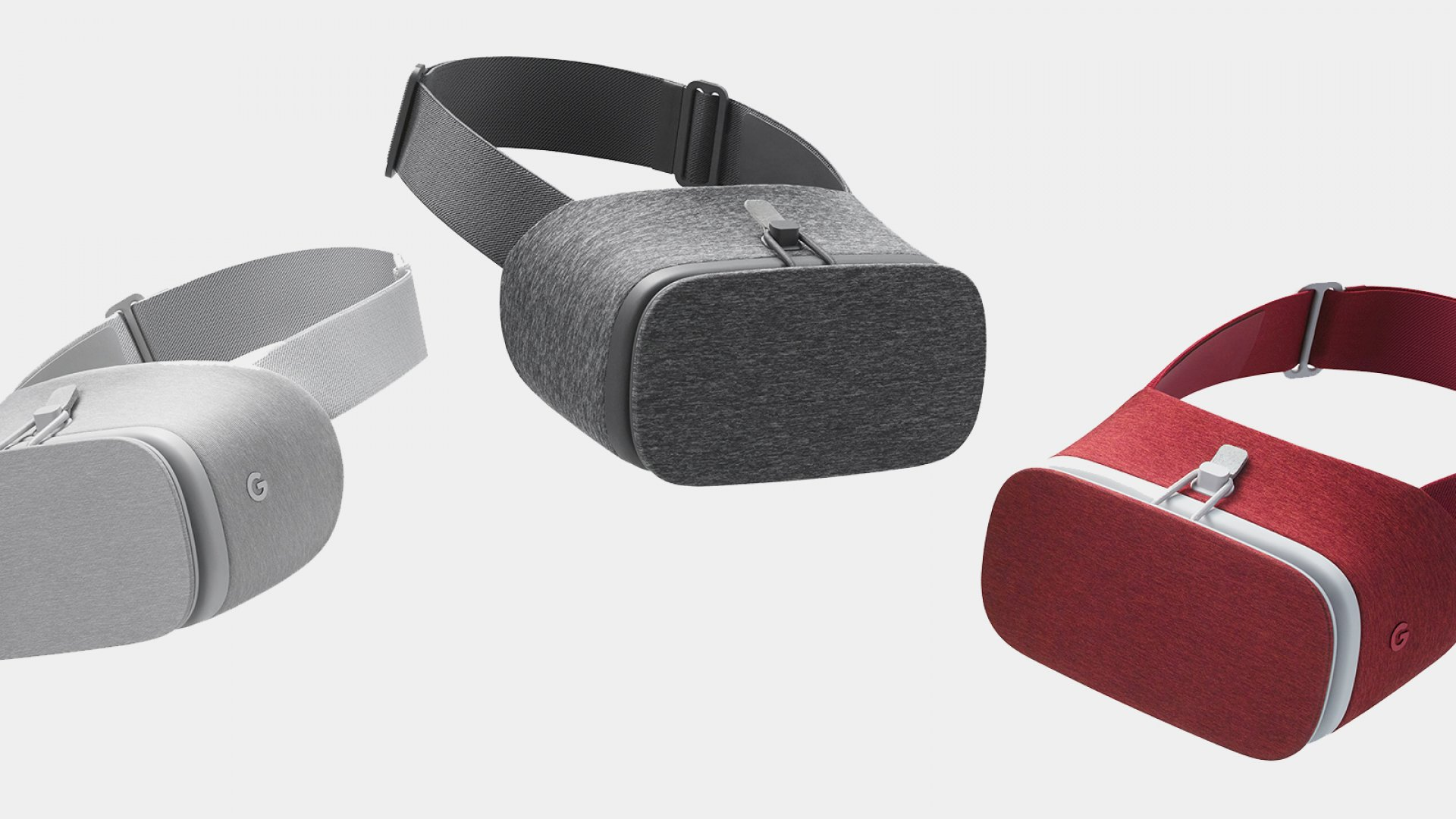 Google Unveils Daydream View, Its New Virtual Reality Headset