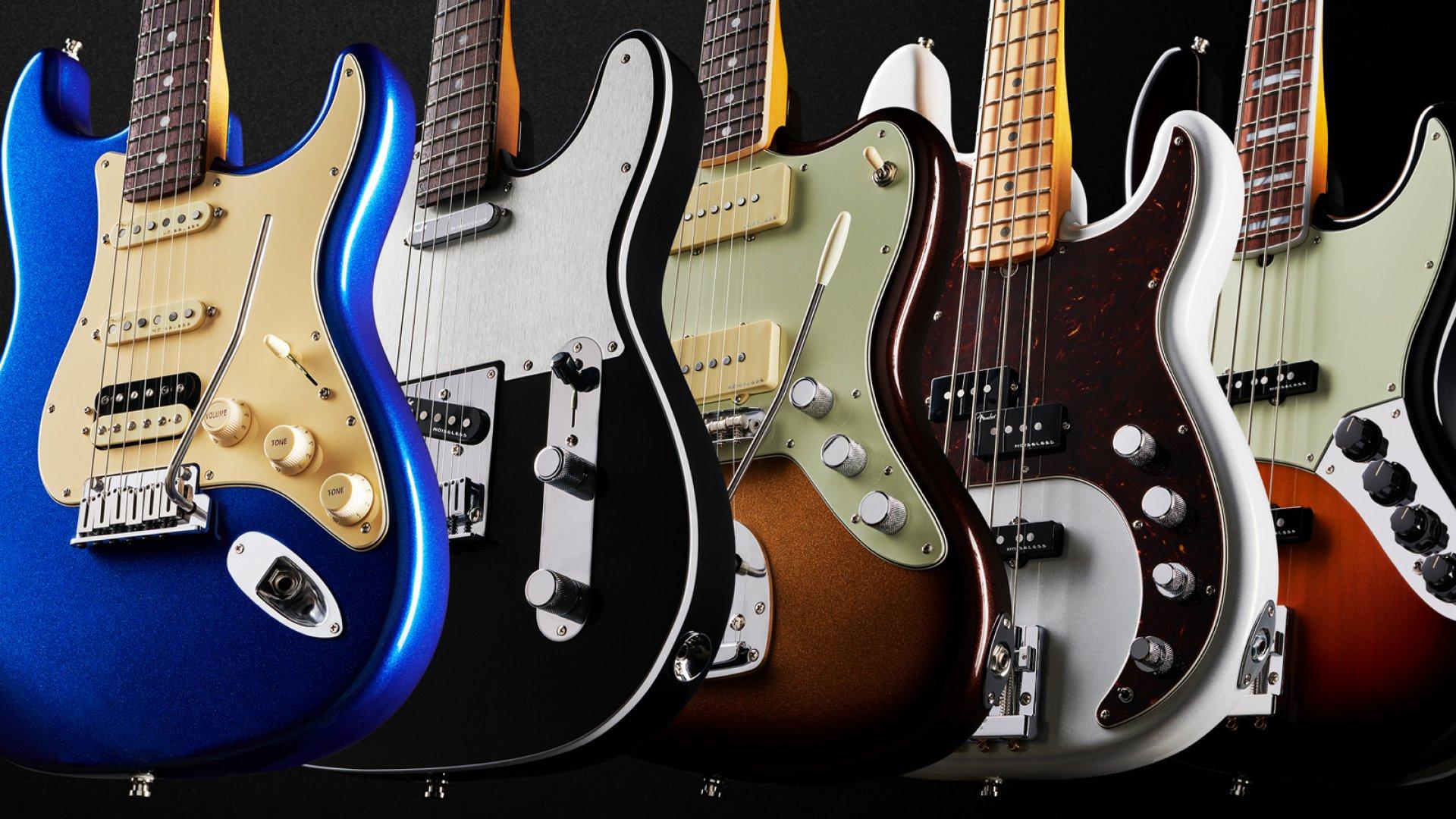 How Do You Evolve a Legacy Brand Like Fender? Subtly.