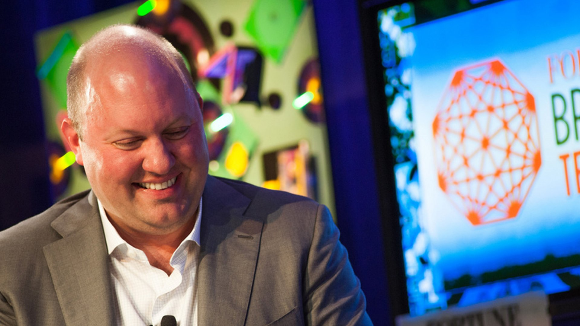 Marc Andreessen Wants You to Come Up With Better Job Descriptions