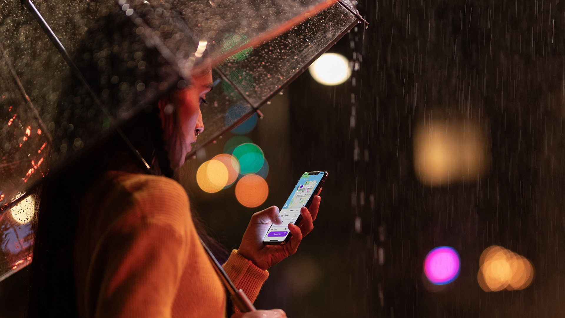 The Apple iPhone Xs Max can withstand more than just a rain shower.