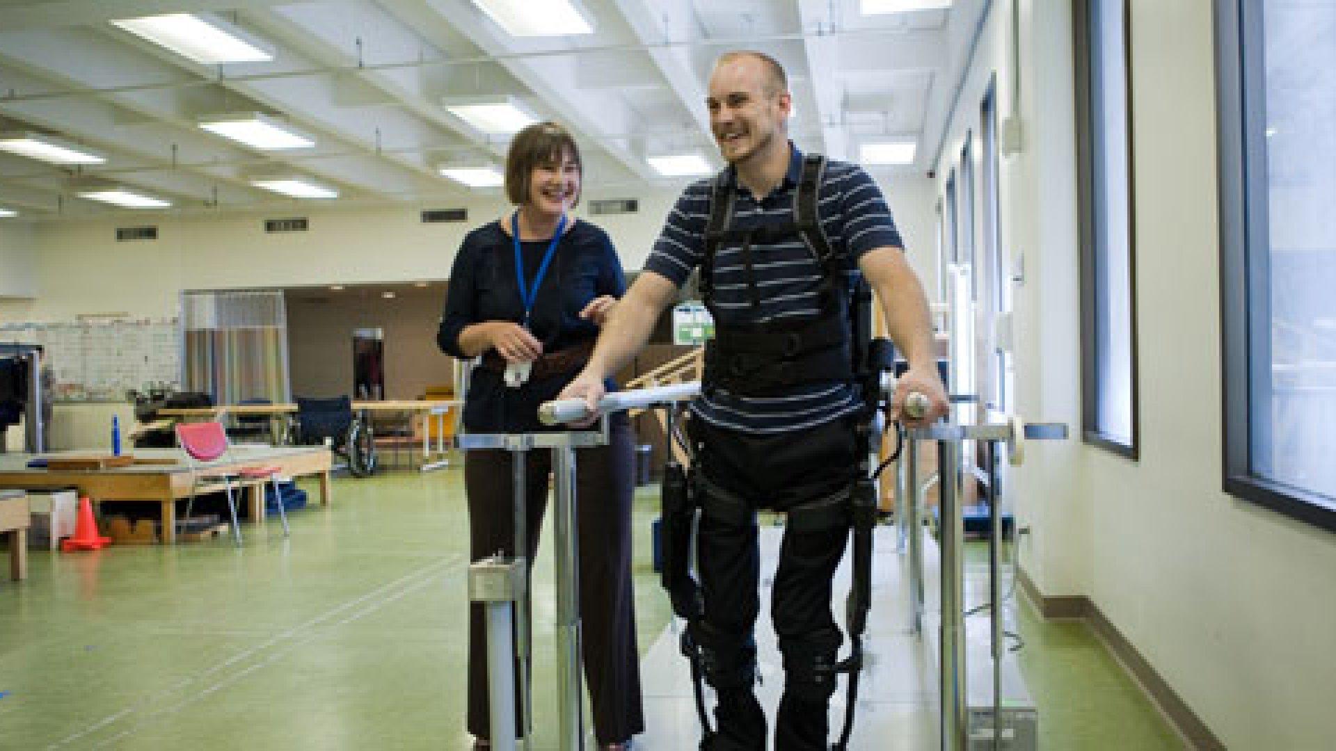 Inc. 5000 Applicant of the Week: Berkeley Bionics