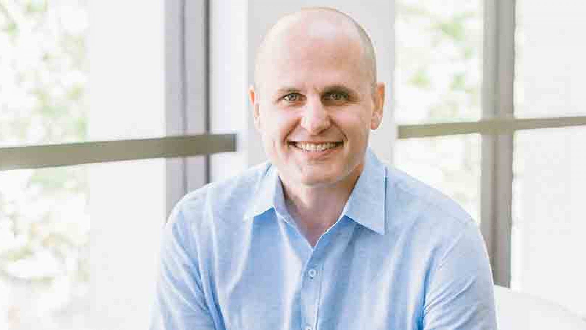From Big to Small: How Ex-Google SVP Laszlo Bock Aims for Big Growth with His Small Business, Humu