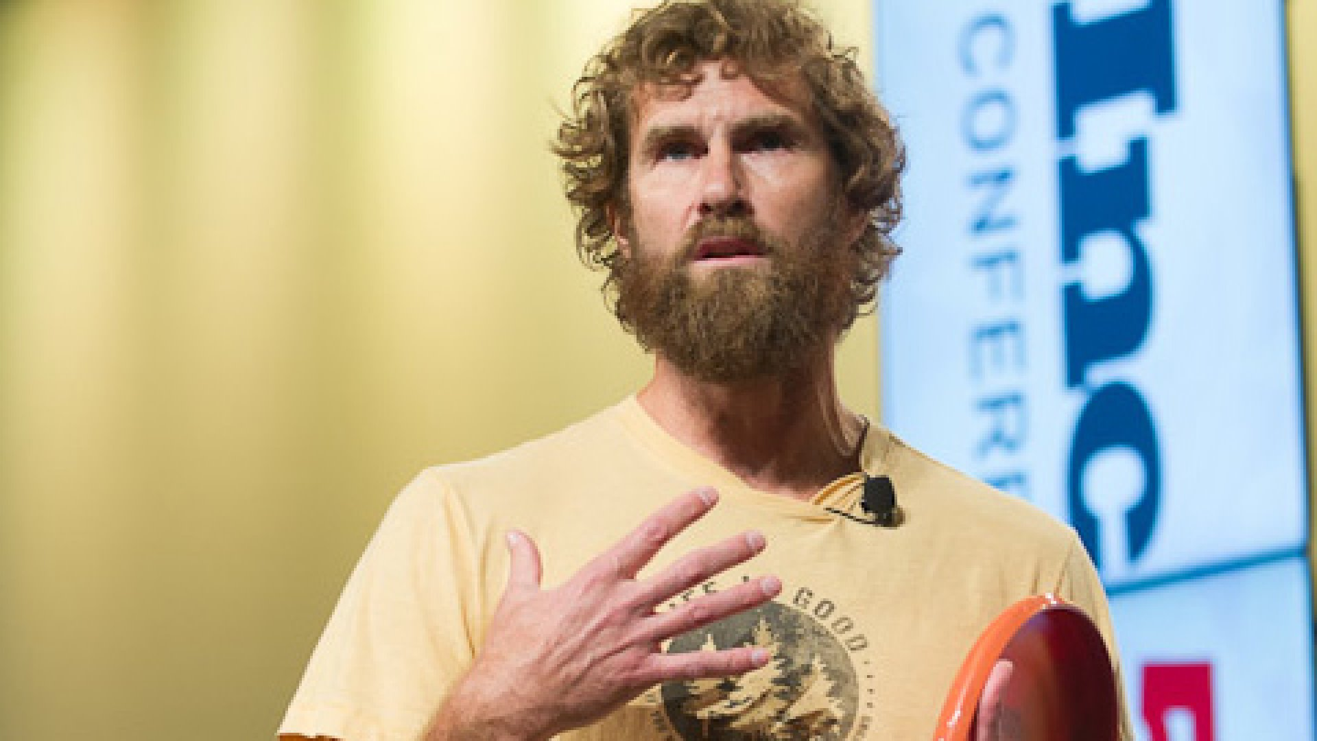 Life Is Good Founder: 'Most Powerful Tool for Social Change? Capitalism'