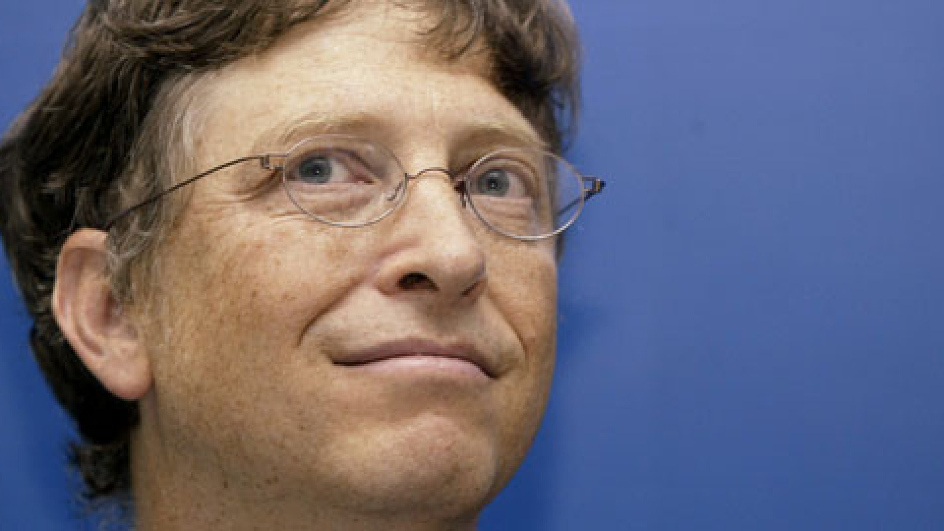 Bill Gates: Good Feedback Is the Key to Improvement