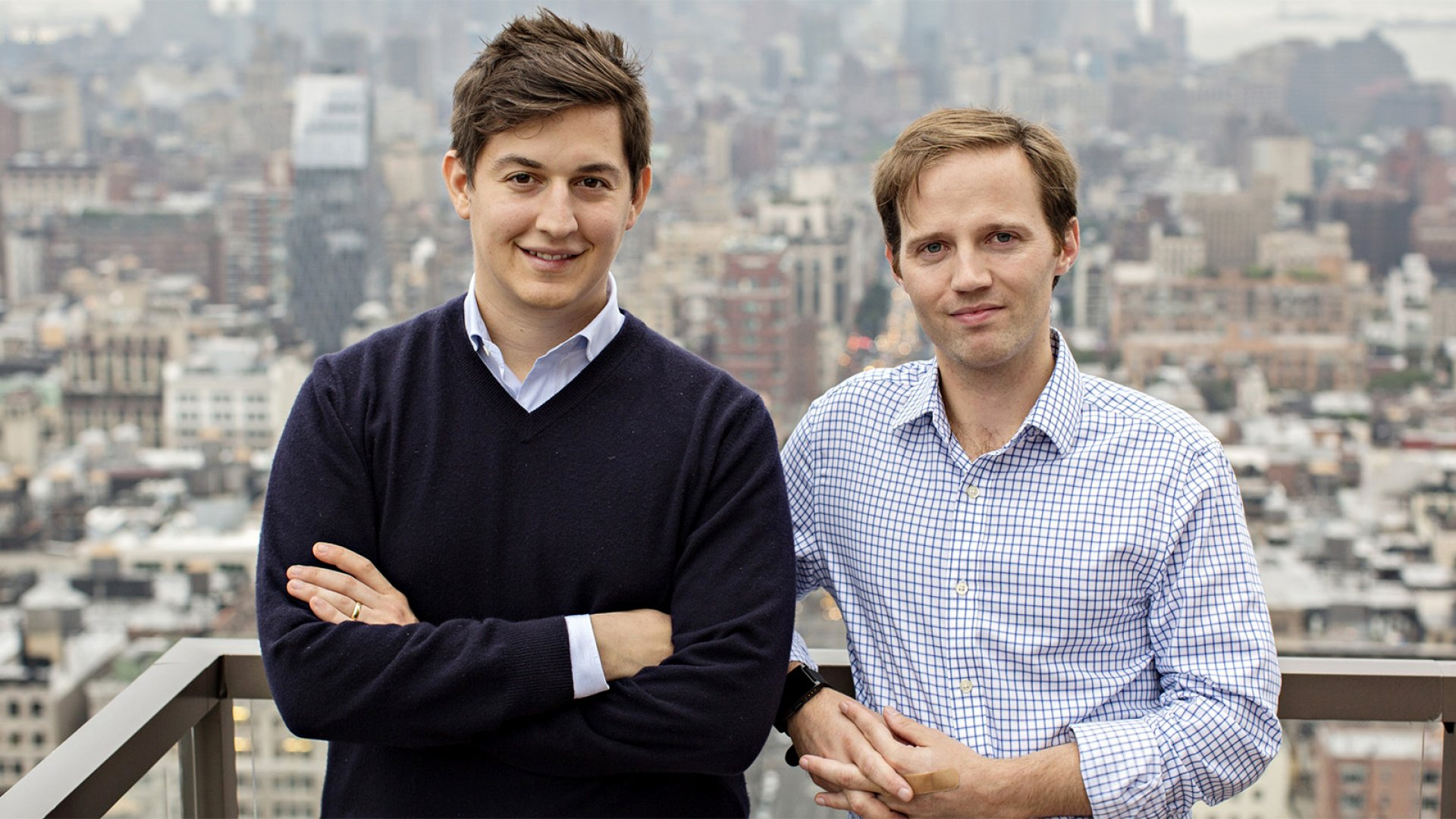How This Startup Plans to Fund $100 Million in Loans This Year