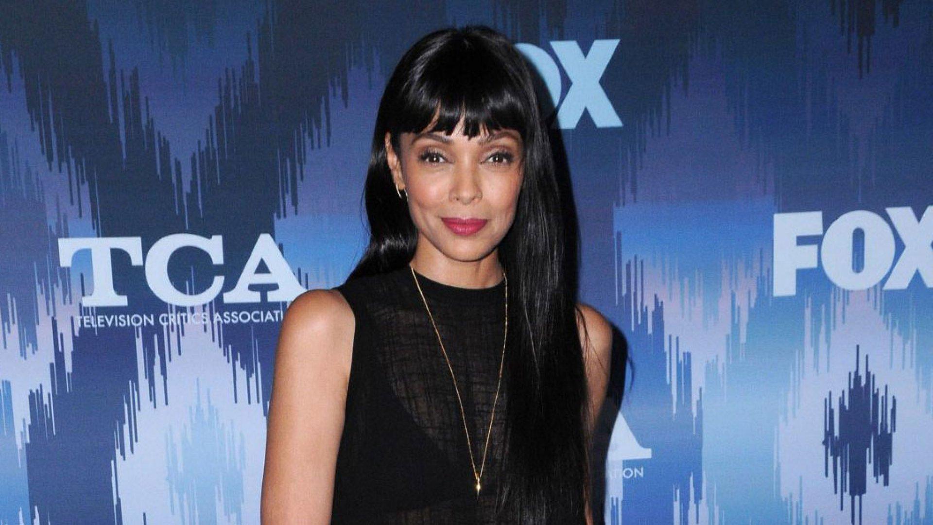 Tamara Taylor, star of Fox's 'Bones.'
