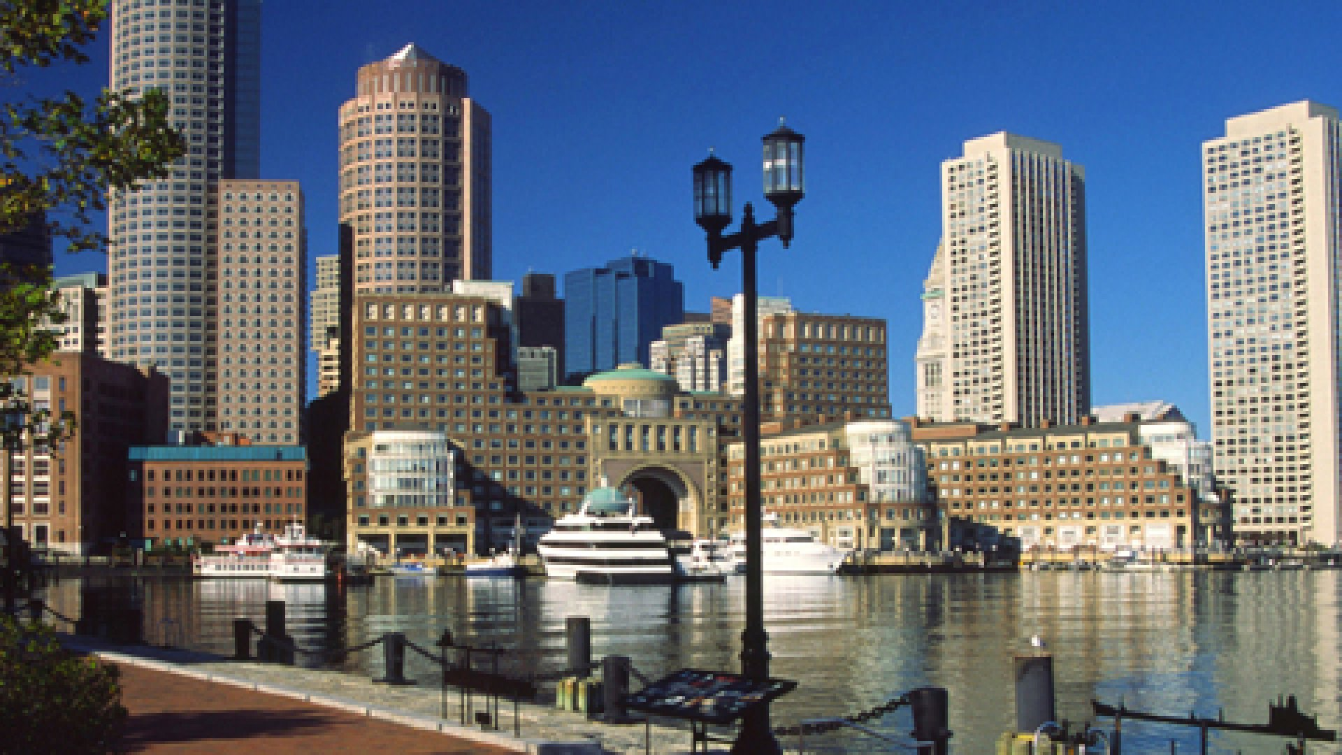 10 Steps to Starting a Business in Boston