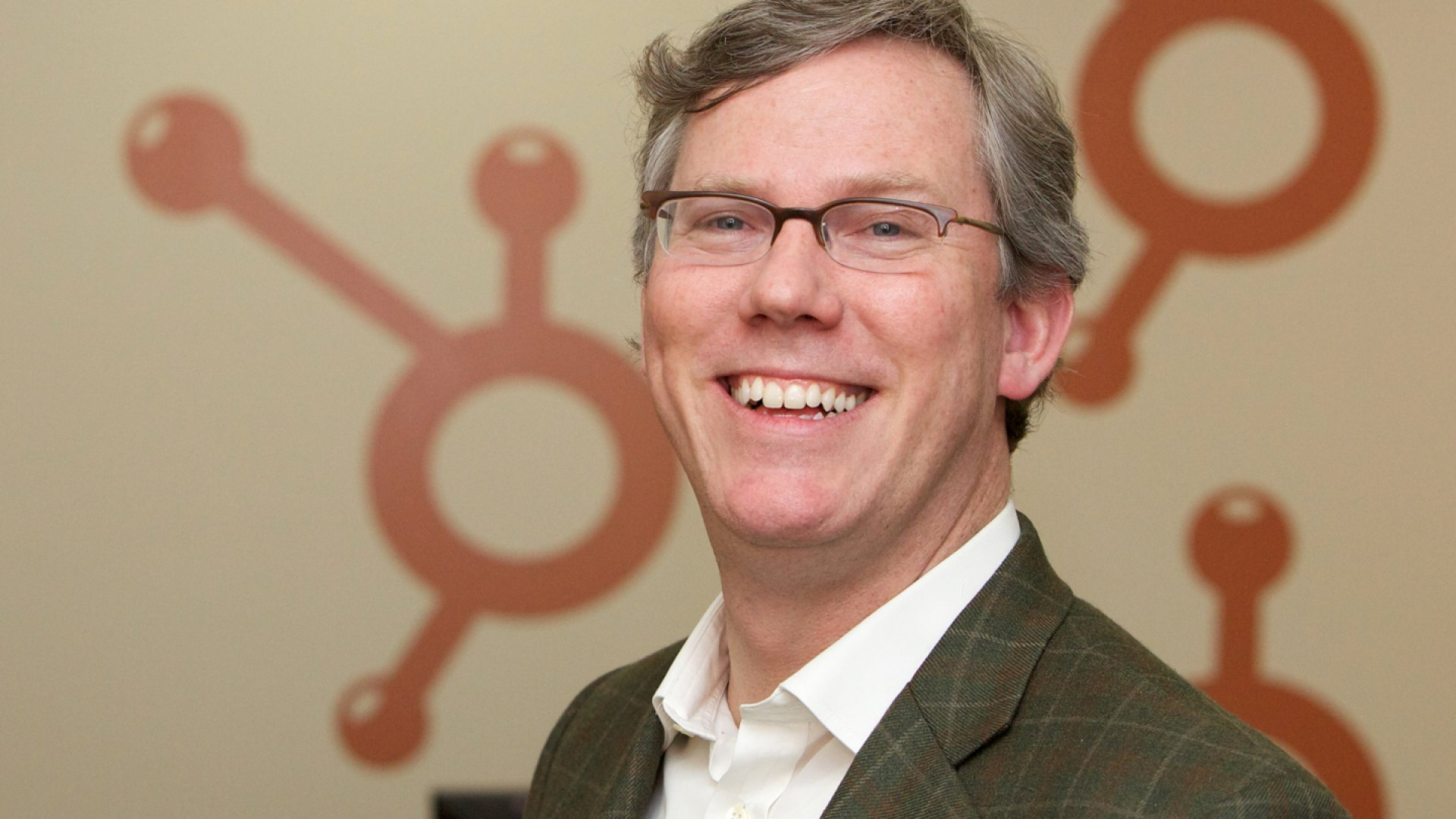 HubSpot CEO: How to Build a Moat Around Your Business