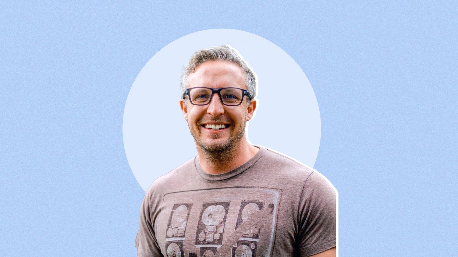 Brighton Jones, co-founder of Enso Rings.