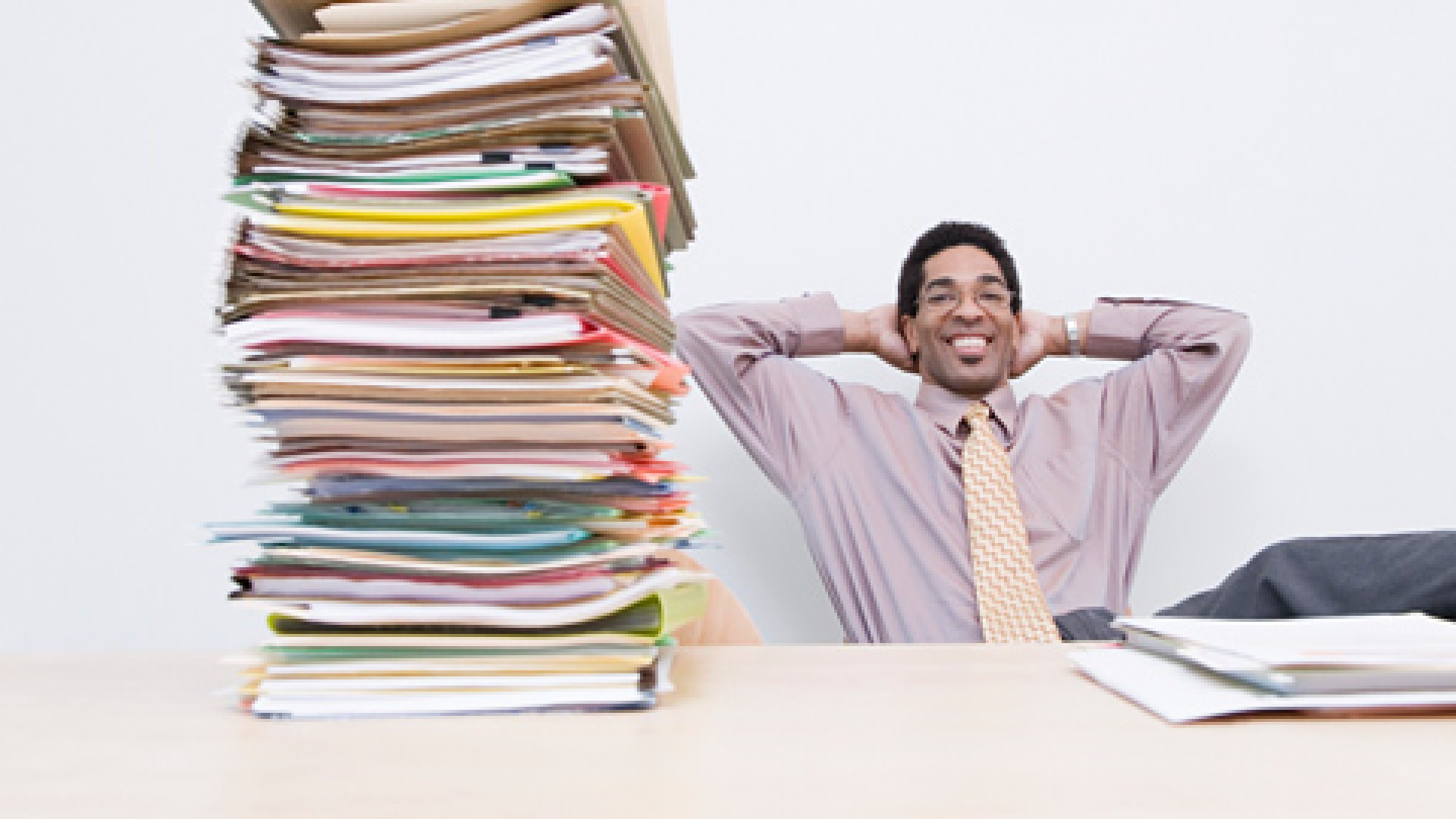 7 Steps to Turbocharge Your Efficiency