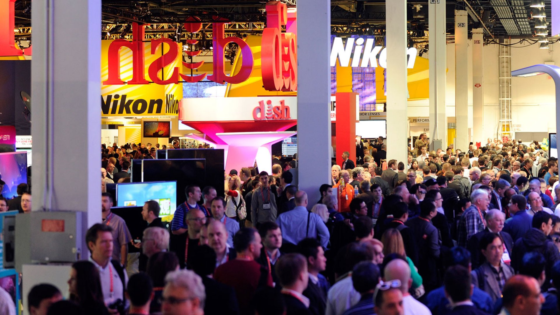 Spotted at CES: Singapore Start-ups