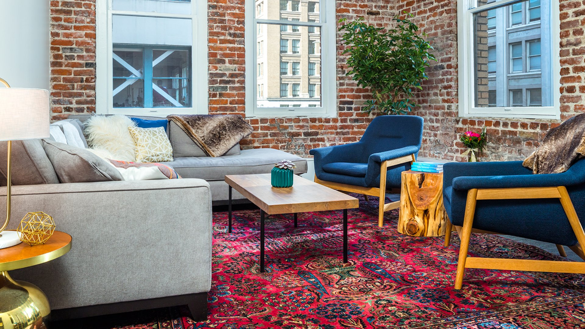 Swings, Dogs, and Meditation Rooms: A Look Inside America's Most Successful Companies