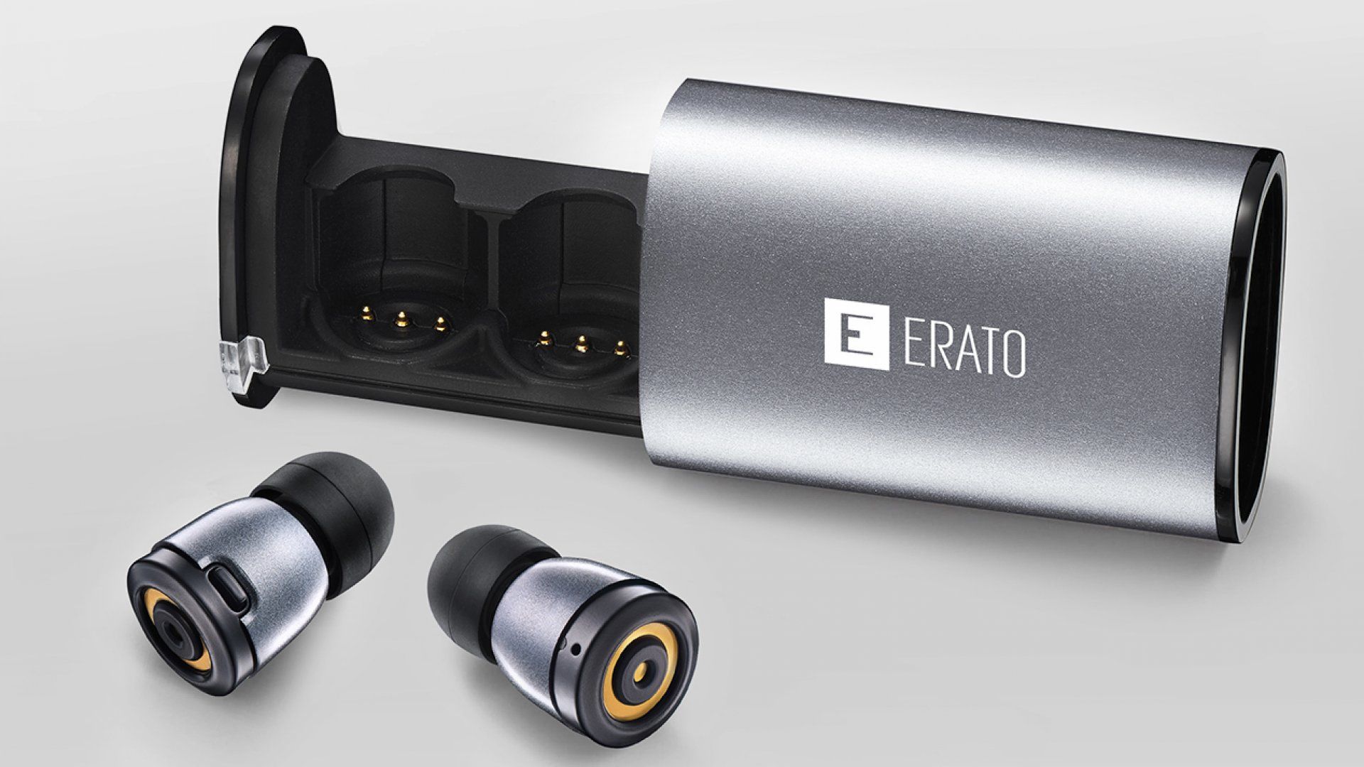 5 Ways Erato Nailed the Design of Its Remarkable Wireless Headphones