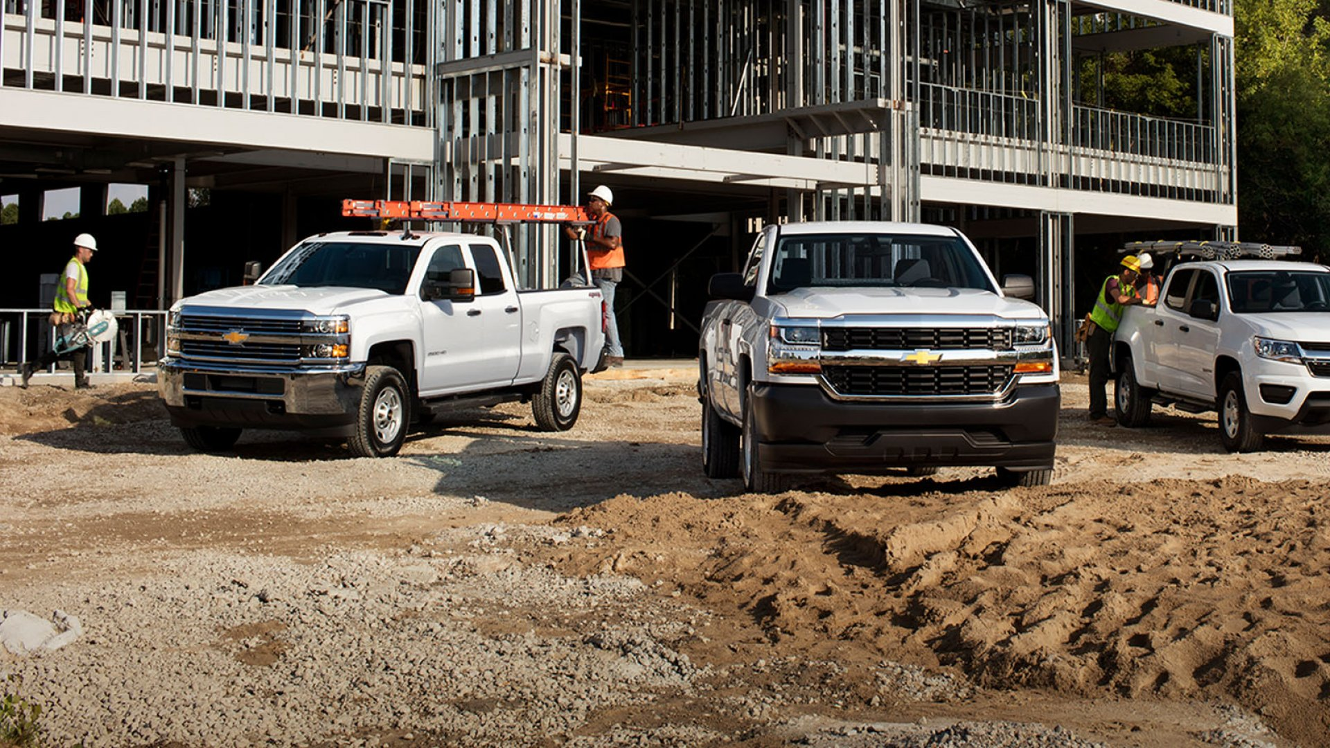Buying a New Truck for Your Business? Check Out Section 179