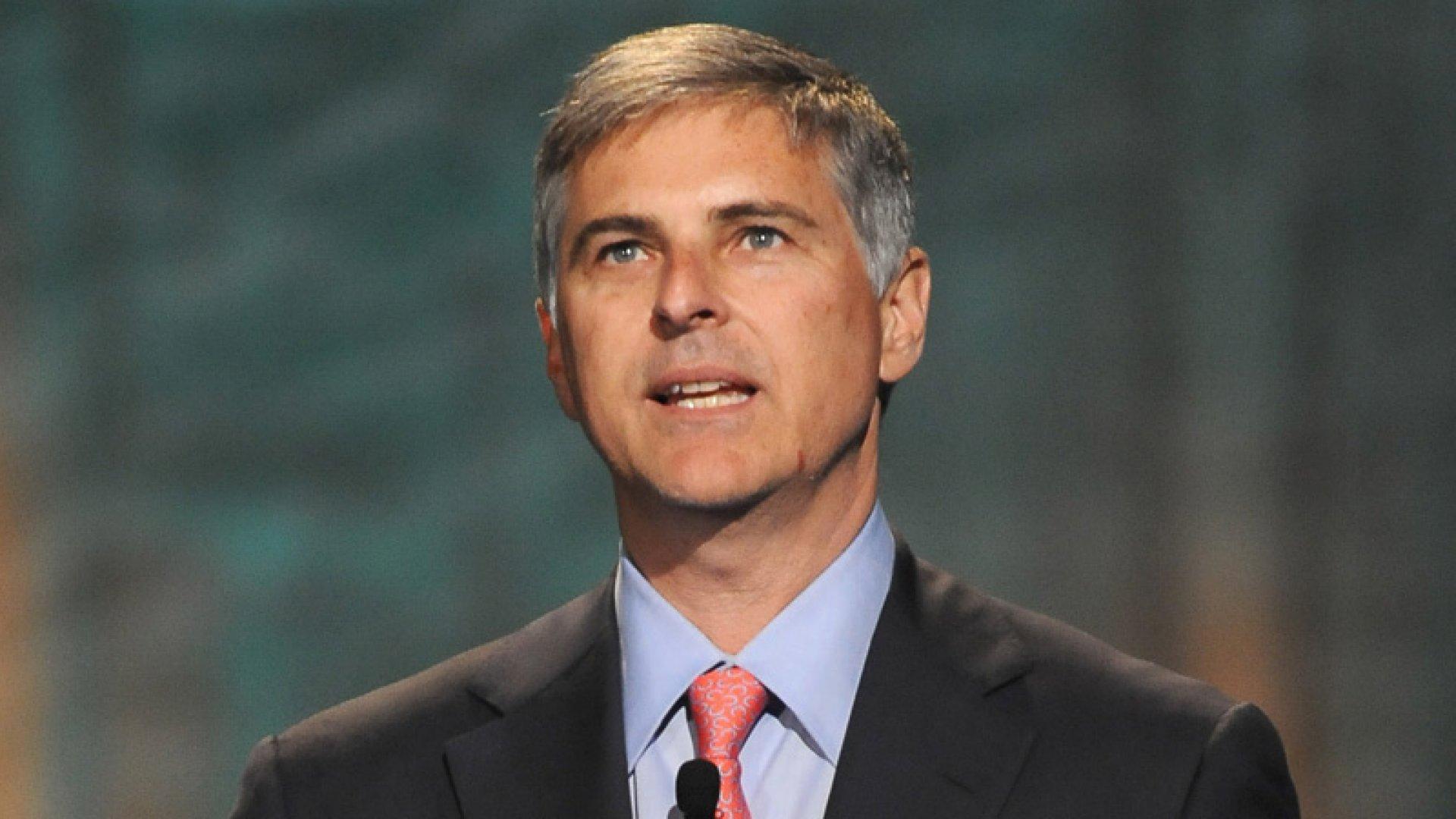 How Hilton's CEO Led the Company's Massive Turnaround