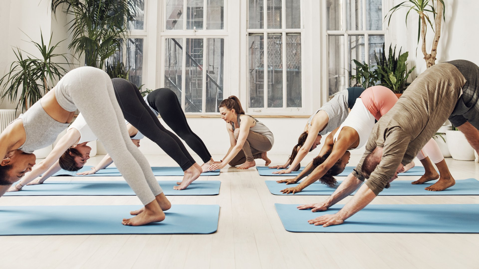 ClassPass May Be the First Unicorn of This Decade, But It Still Has a Significant Problem to Overcome. And So Do Boutique Fitness Studio Partners