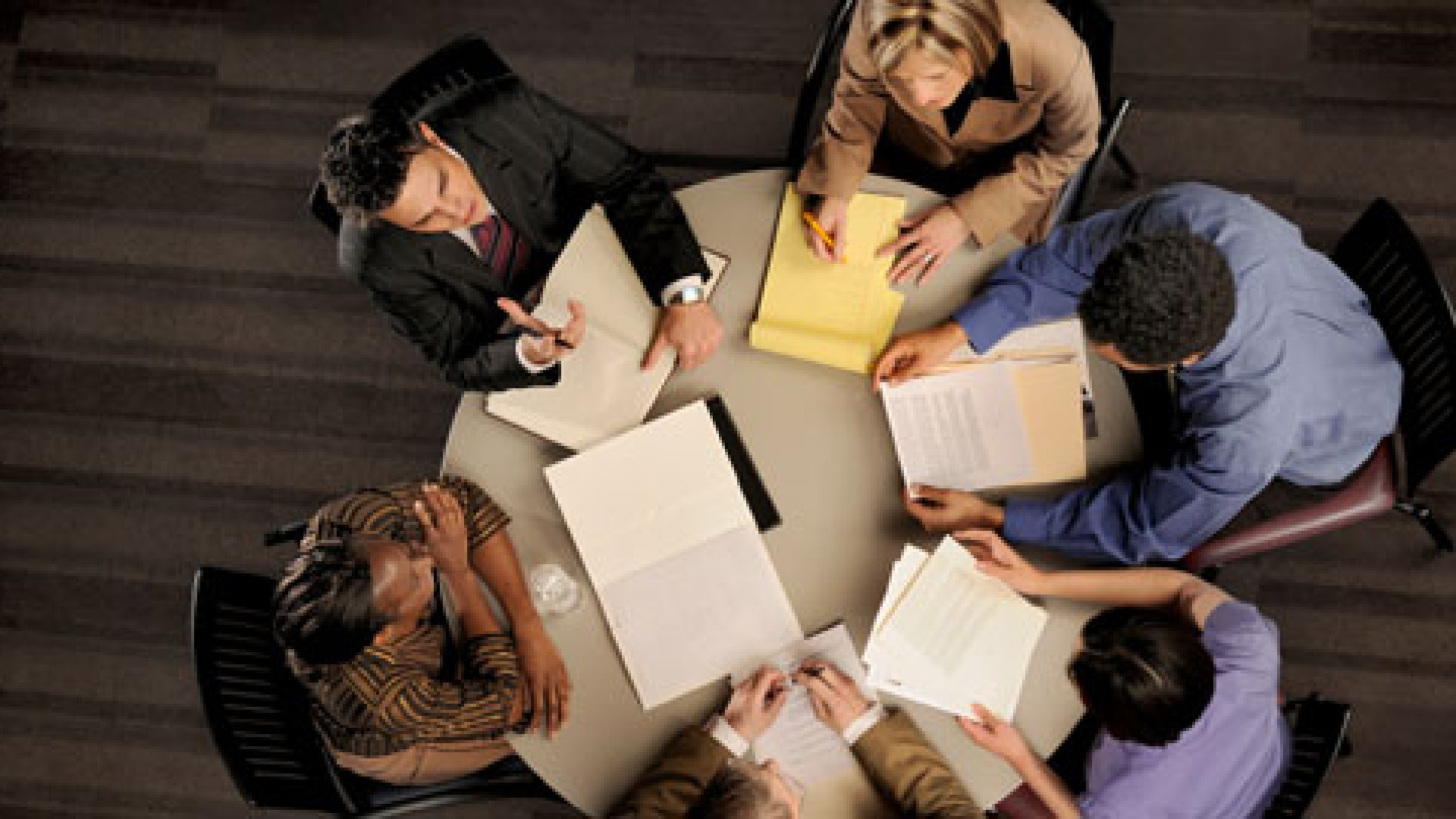 5 Workplace Committees to Form and Their Business Benefits