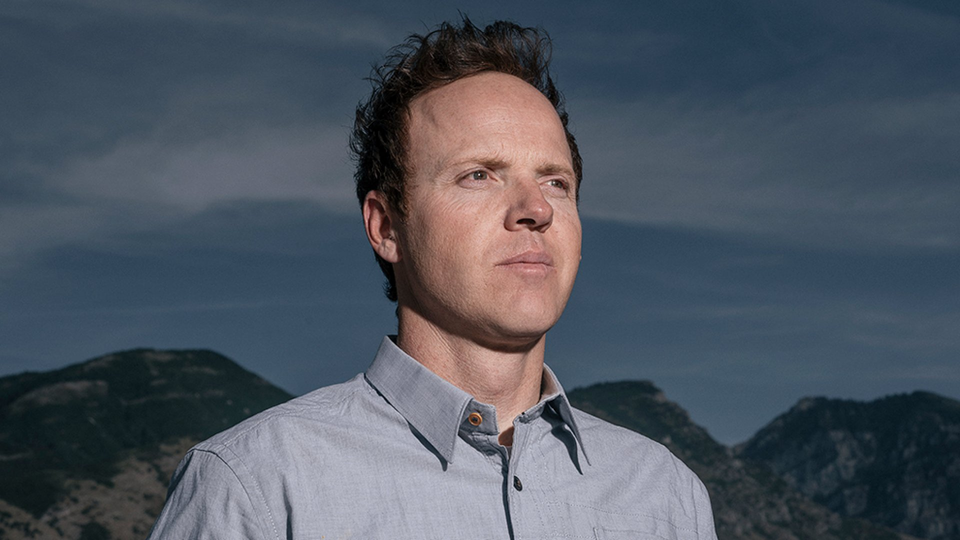 Smith started Provo, Utah-based Qualtrics in his parent's basement in 2002. He sold it to SAP for $8 billion in cash in January 2019.