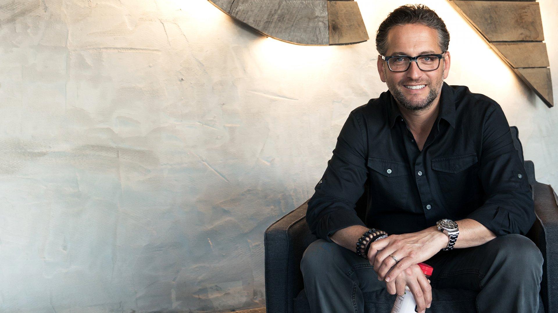 Bai Brands founder Ben Weiss.