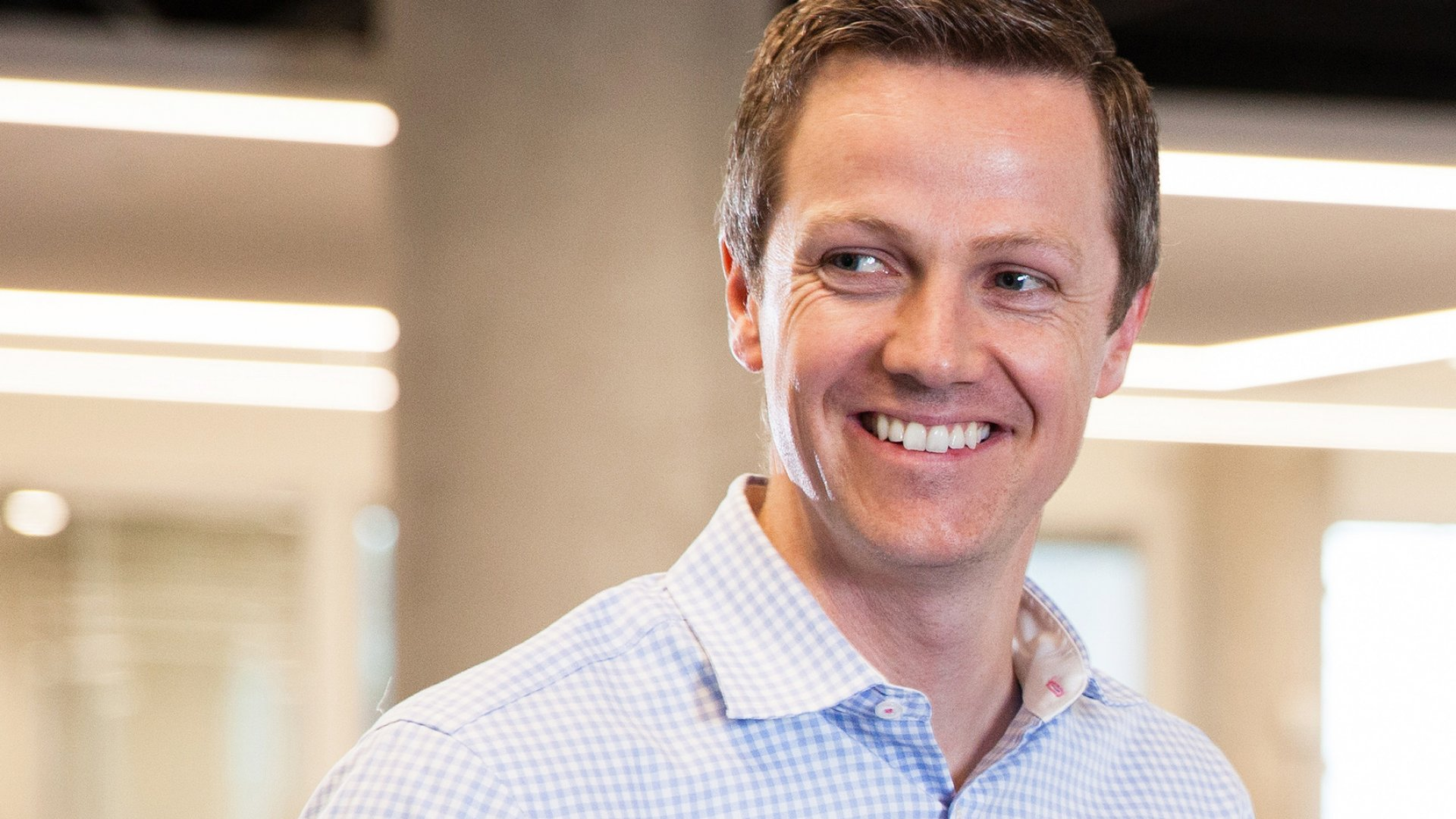 SoFi co-founder and VP of community and member success Dan Macklin set out to create a refinancing service that is on the same team as its customers.