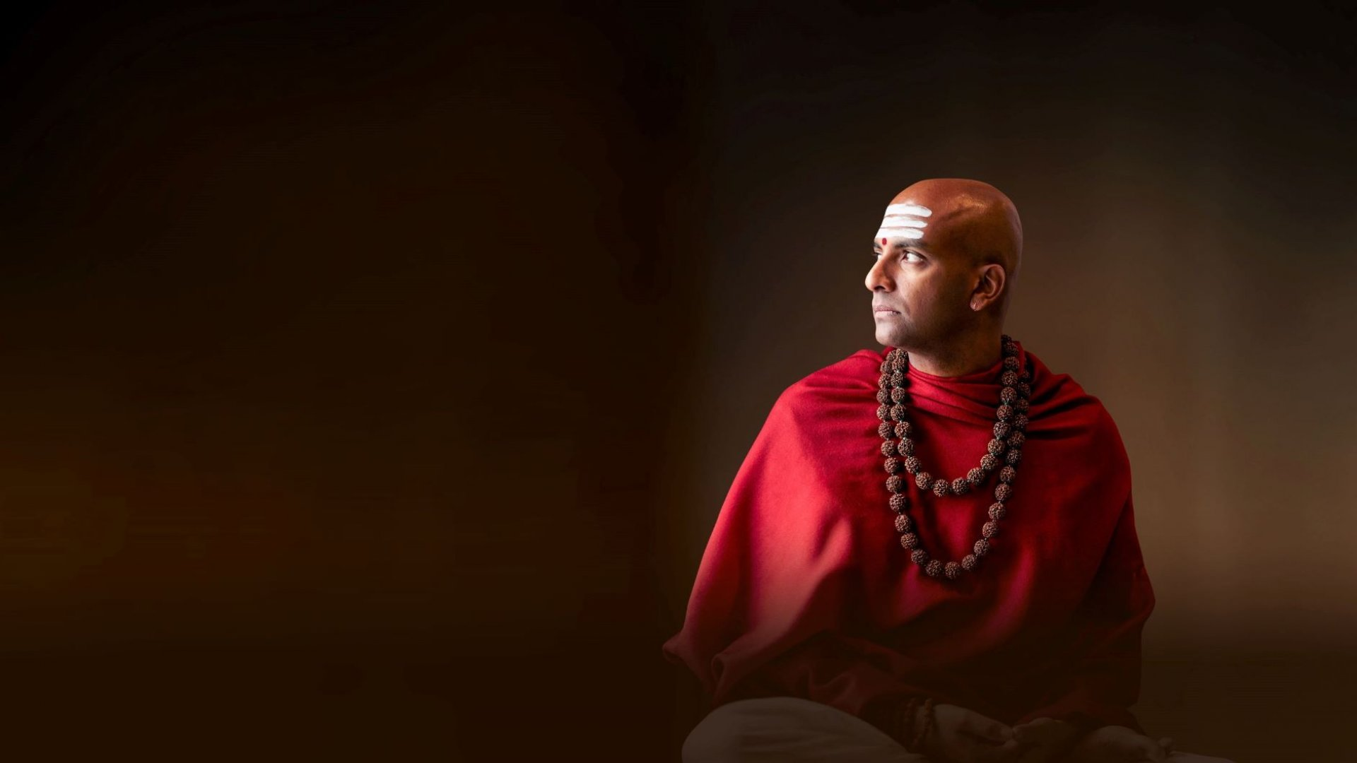 Dandapani, a former monk, shares how to safeguard your mental health during a crisis.