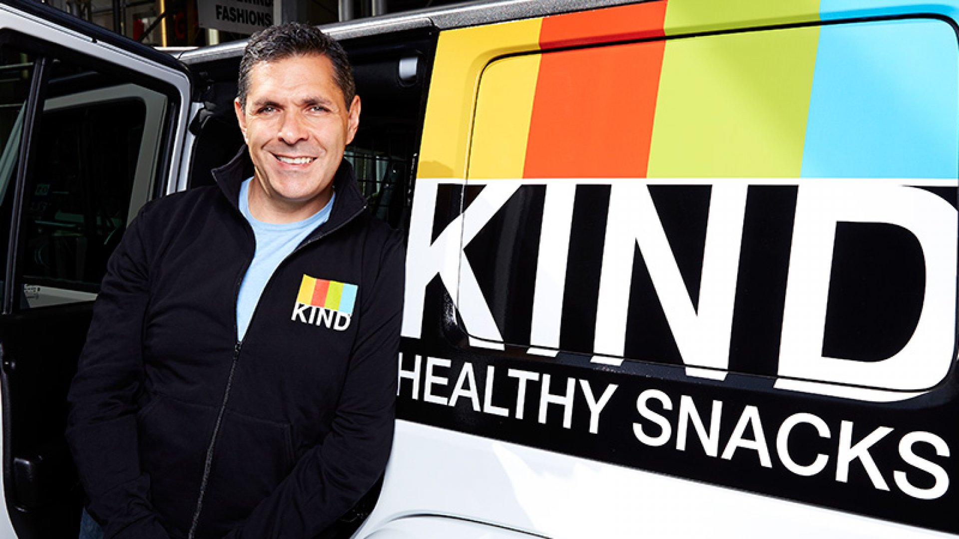 Kind Founder Pledges $3 Million to Women-Led Food Startups on Demo Day