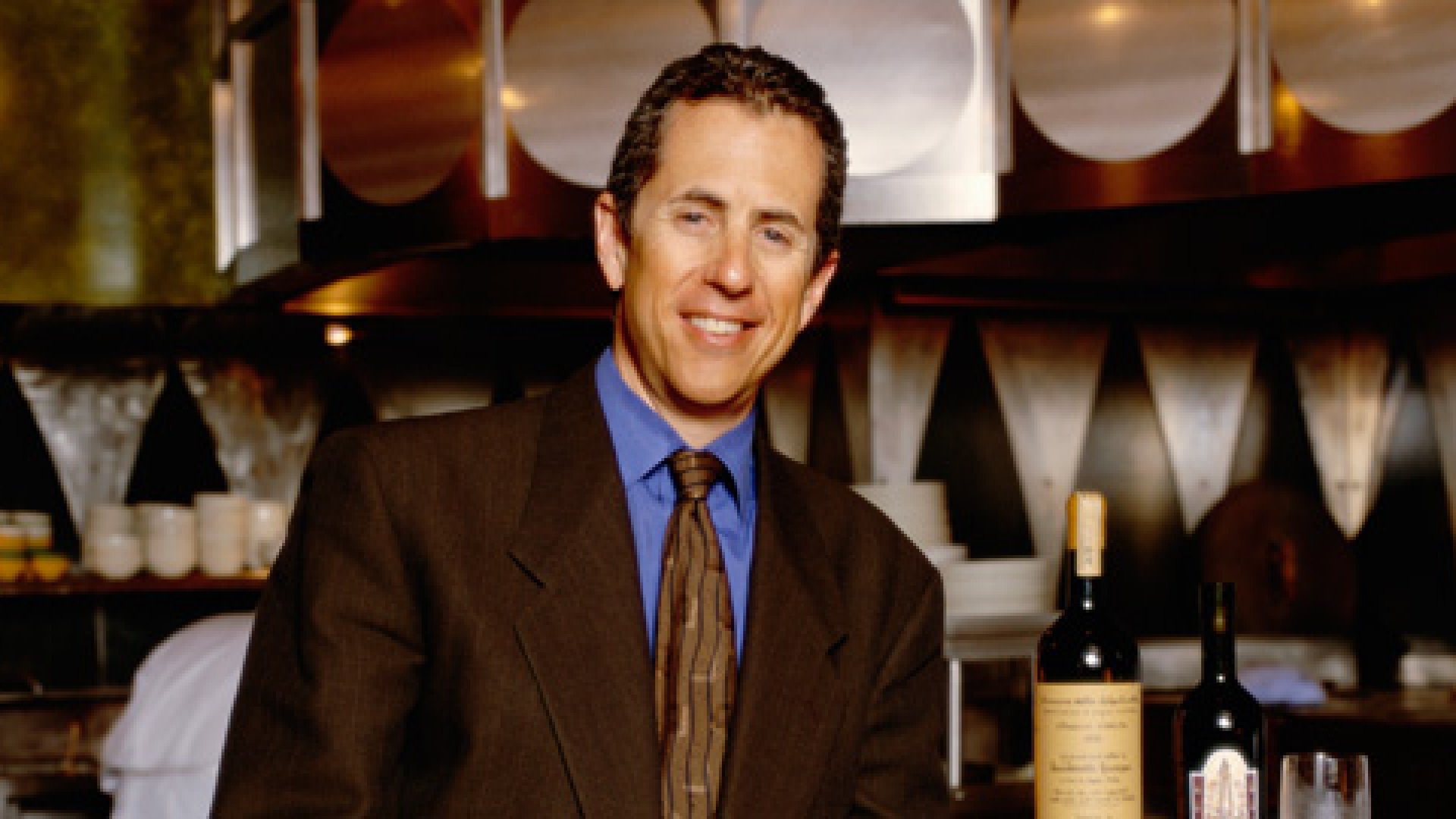 Danny Meyer, owner of Union Square Cafe.