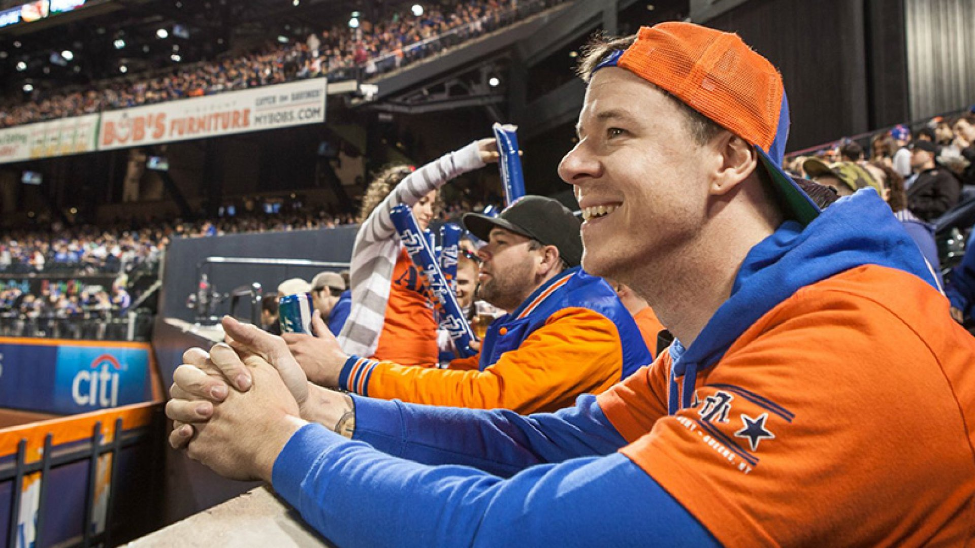 How a Long-Suffering Mets Fan Built a Business From His Pain