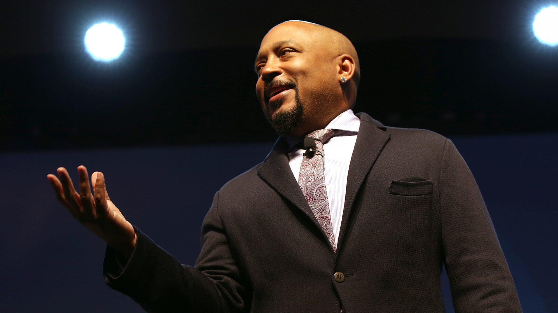 Daymond John at GrowCo: Don't Confuse Money With Success