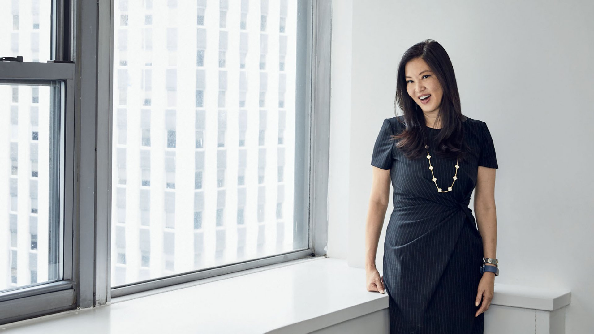 Diana Lee, founder of Constellation Agency.