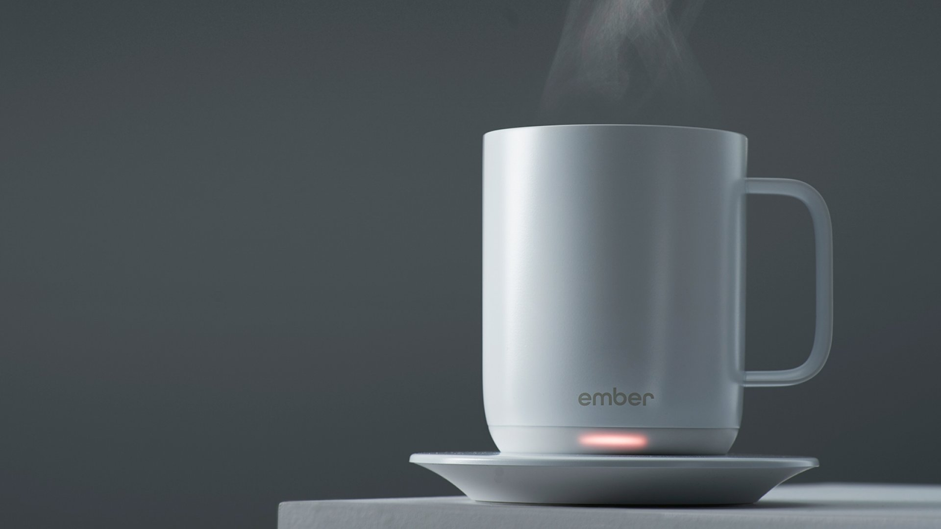 Brace Yourself for This $80 Ceramic Smart Mug, Now Being Sold at Starbucks