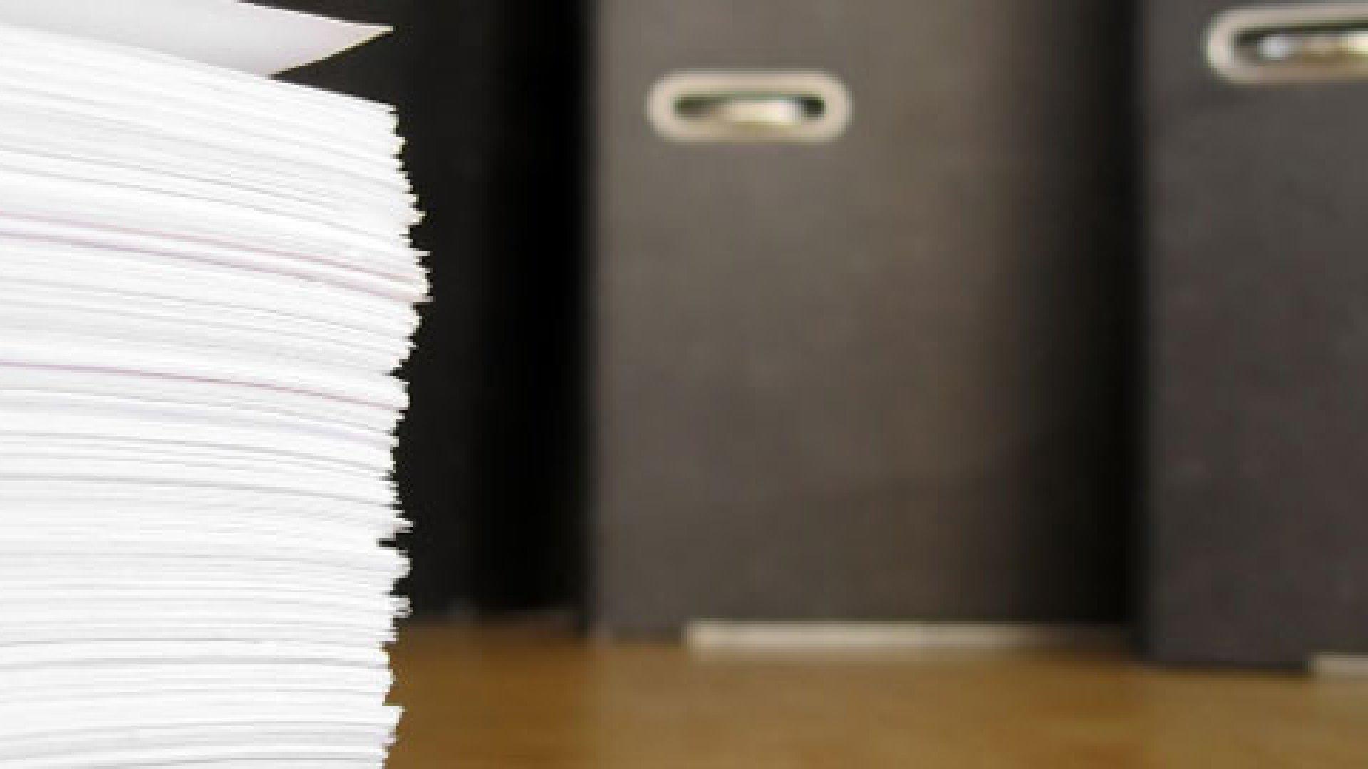 How to Assemble an Employee Handbook