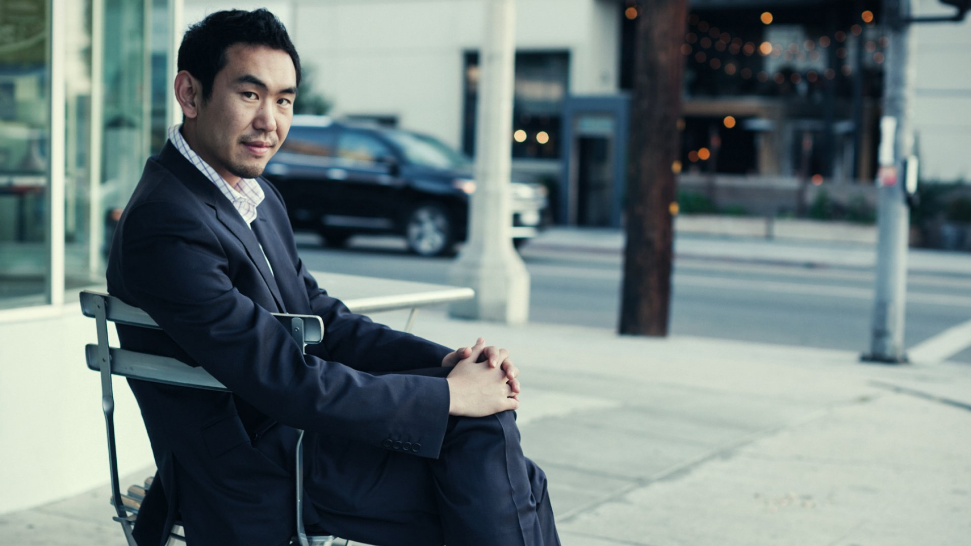 Leonard Kim, managing partner at InfluenceTree, a personal branding accelerator.