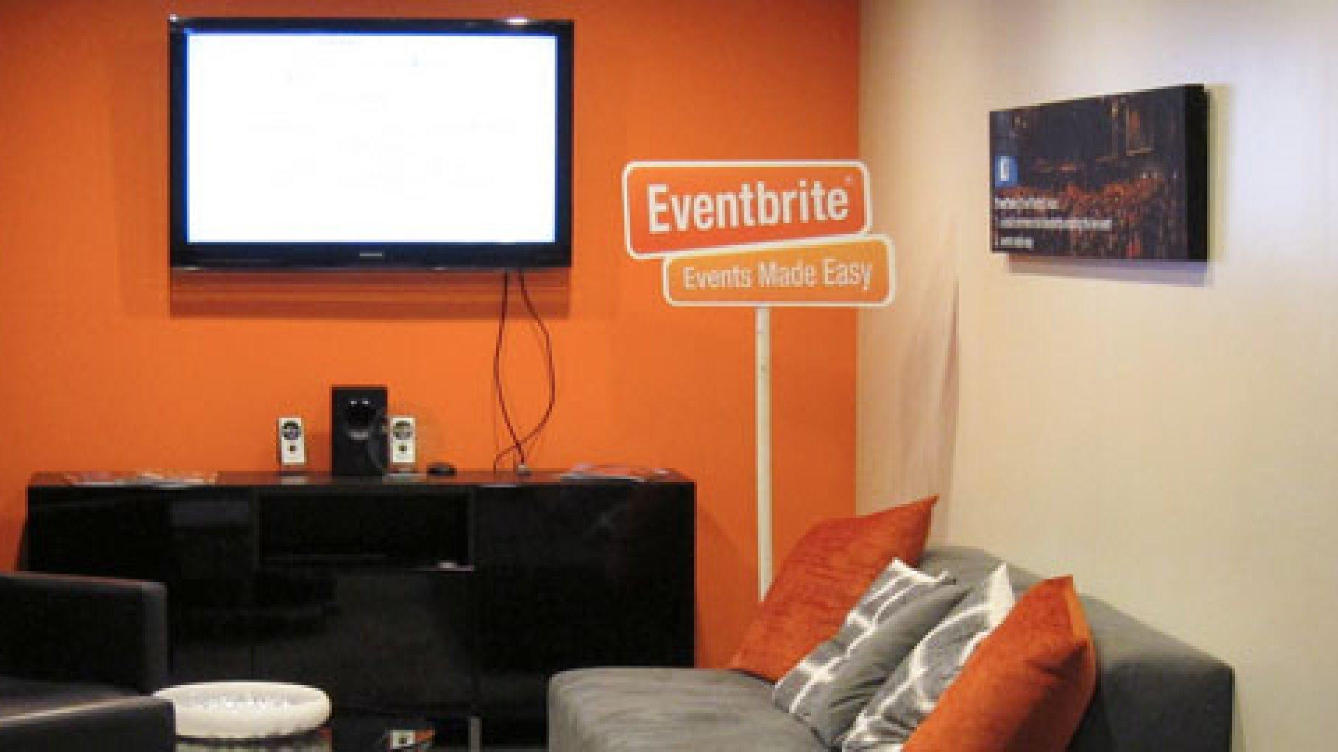 Eventbrite Passes $1 Billion in Total Sales