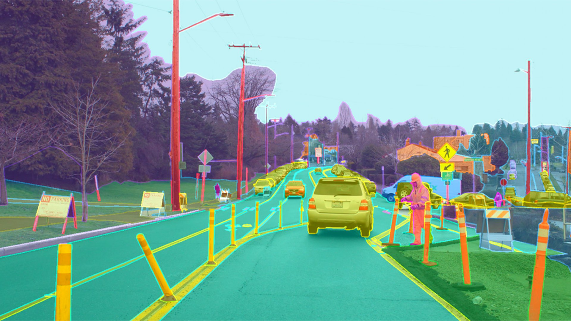 The Tech That Powers Your Self-Driving Car Might Be Built Using People Playing Games on Their Phones