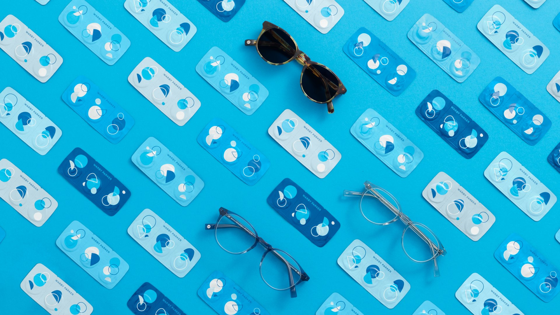 Warby Parker Is Launching Its First New Brand in Nearly a Decade. It's Not What You Might Expect