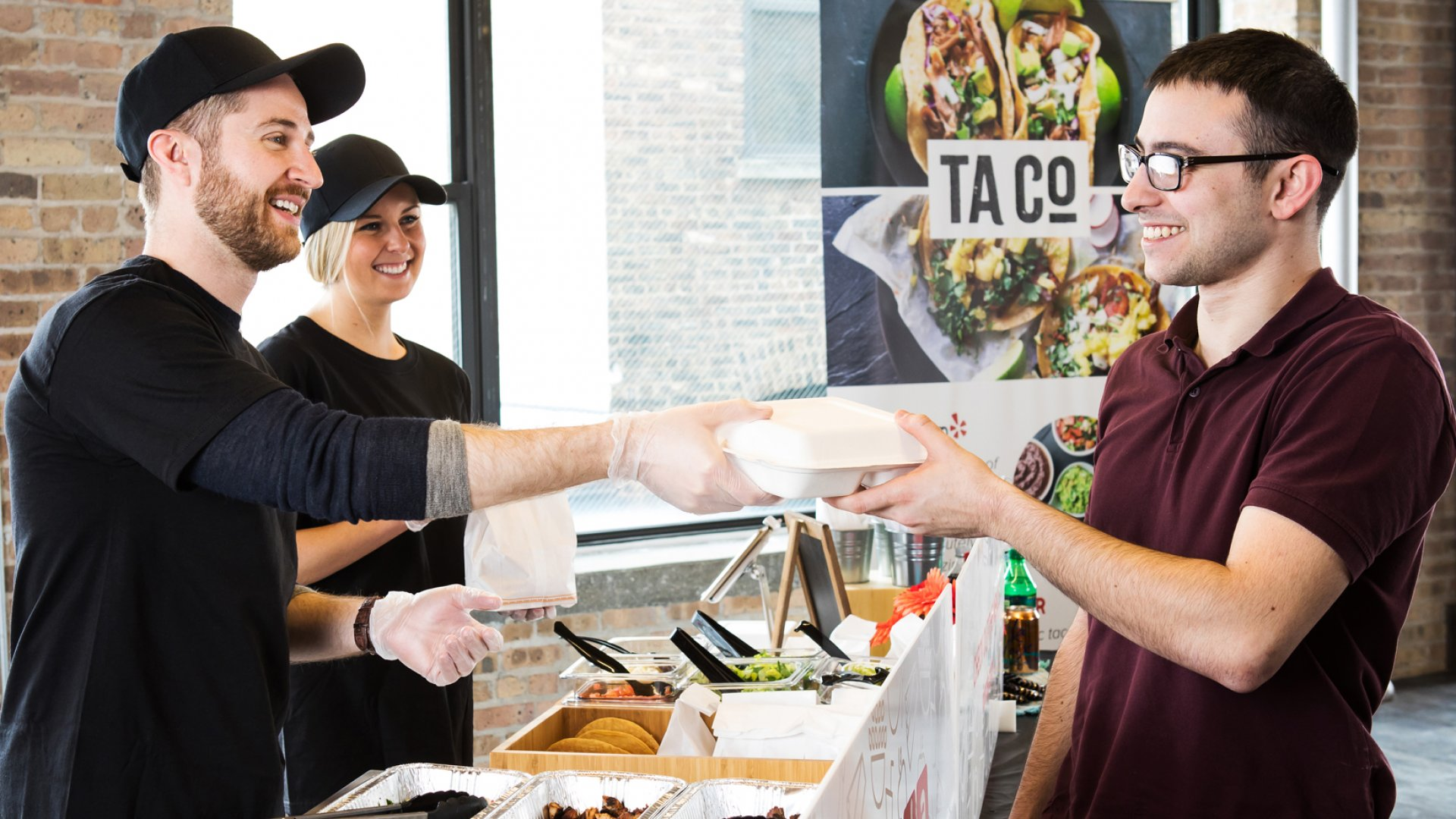 The Hottest Food Startups in Chicago