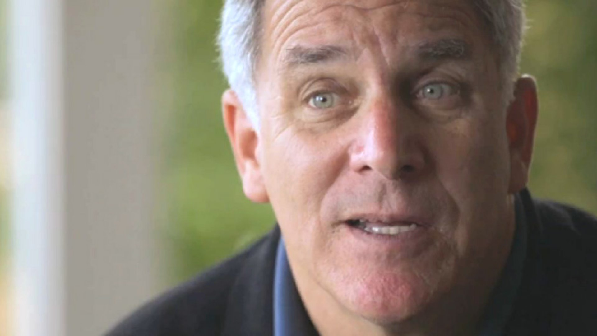 Stonyfield CEO Gary Hirshberg on What's Driving the Food Revolution