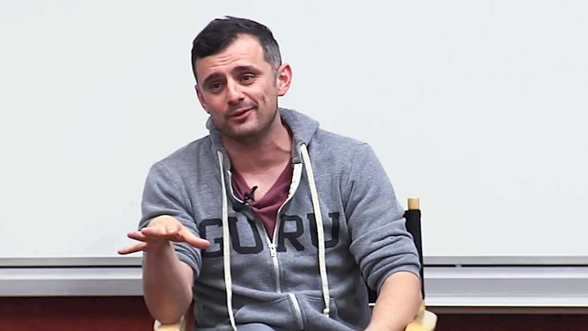 Gary Vaynerchuk: You Need to Bet on Your Strengths
