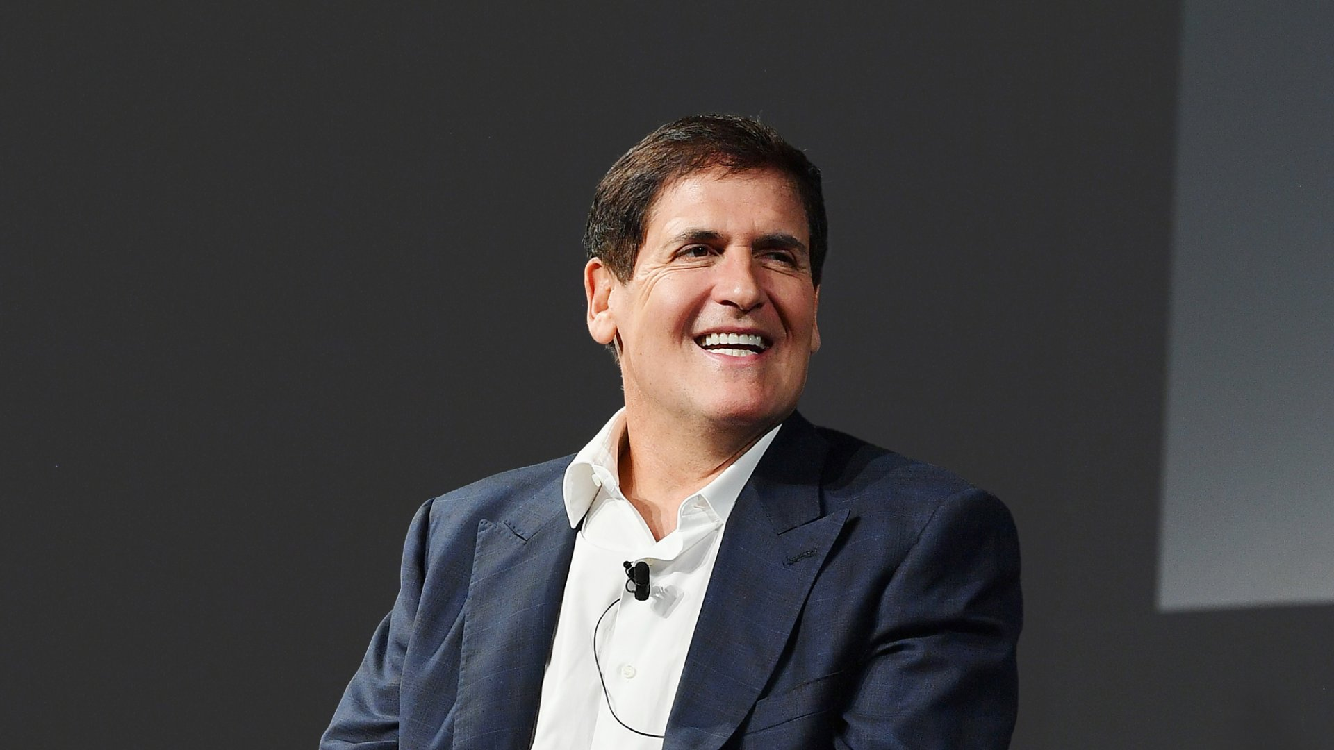 Watch: Mark Cuban on Where Small Business Owners Go From Here