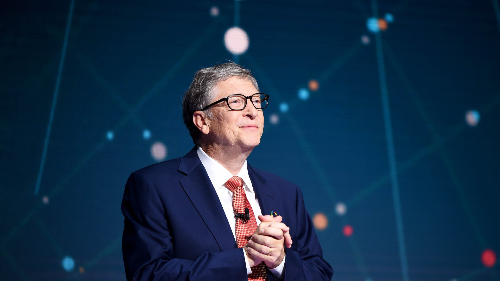 3 Things a Book on the 1918 Flu Taught Bill Gates About Leading During a Pandemic