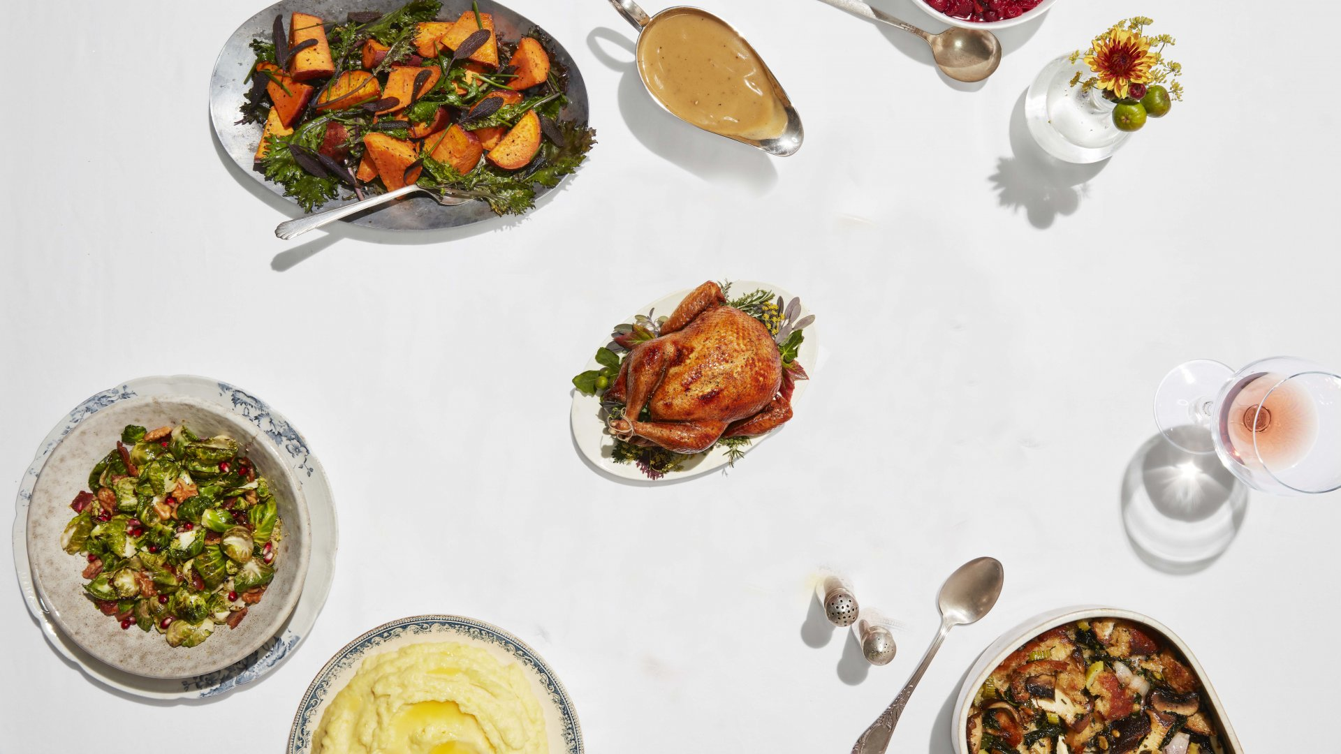 It's the Strangest Thanksgiving Ever for Businesses Trying to Put Turkey on Your Table