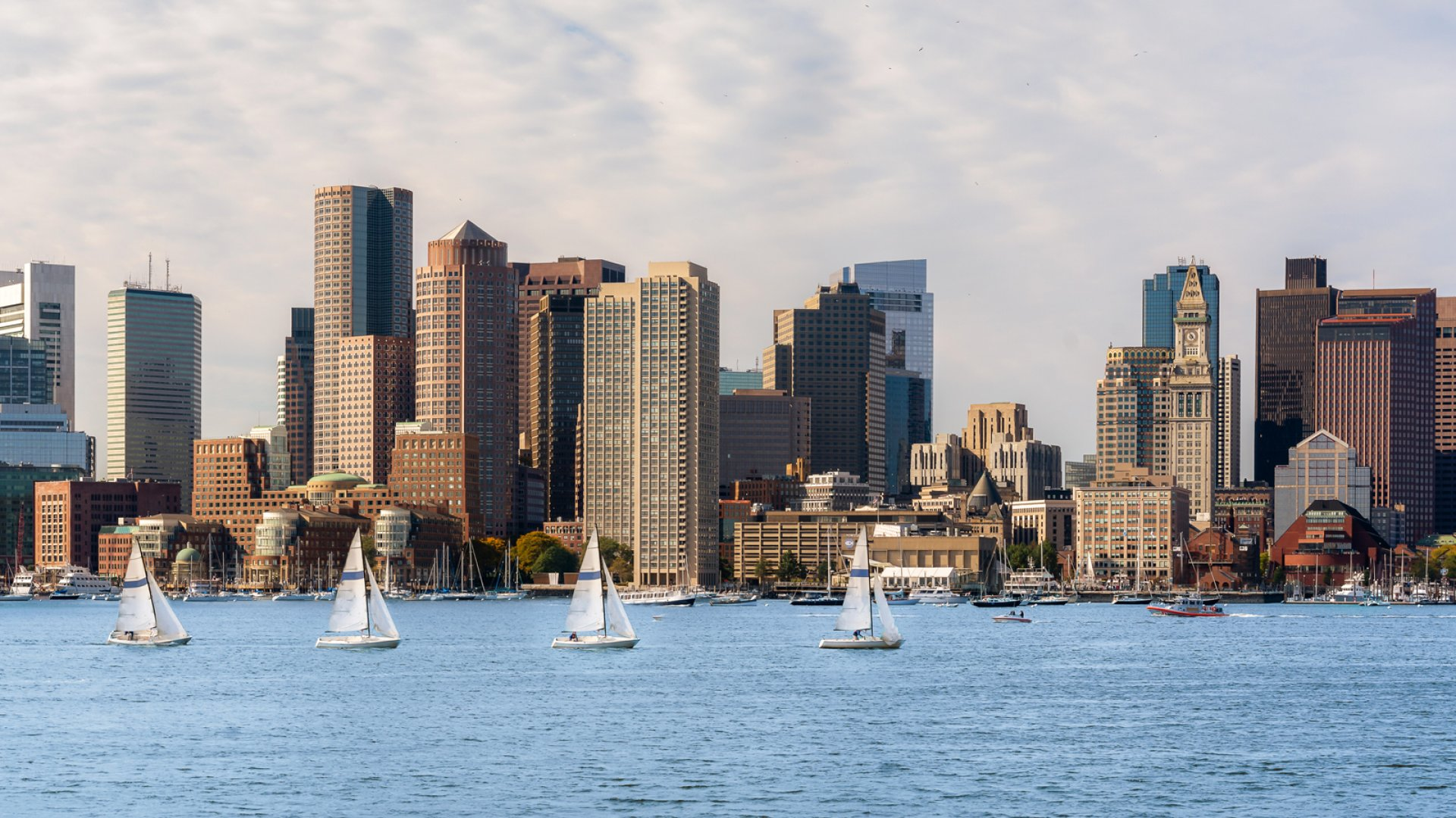 The 10 Hottest Companies in Boston in 2019