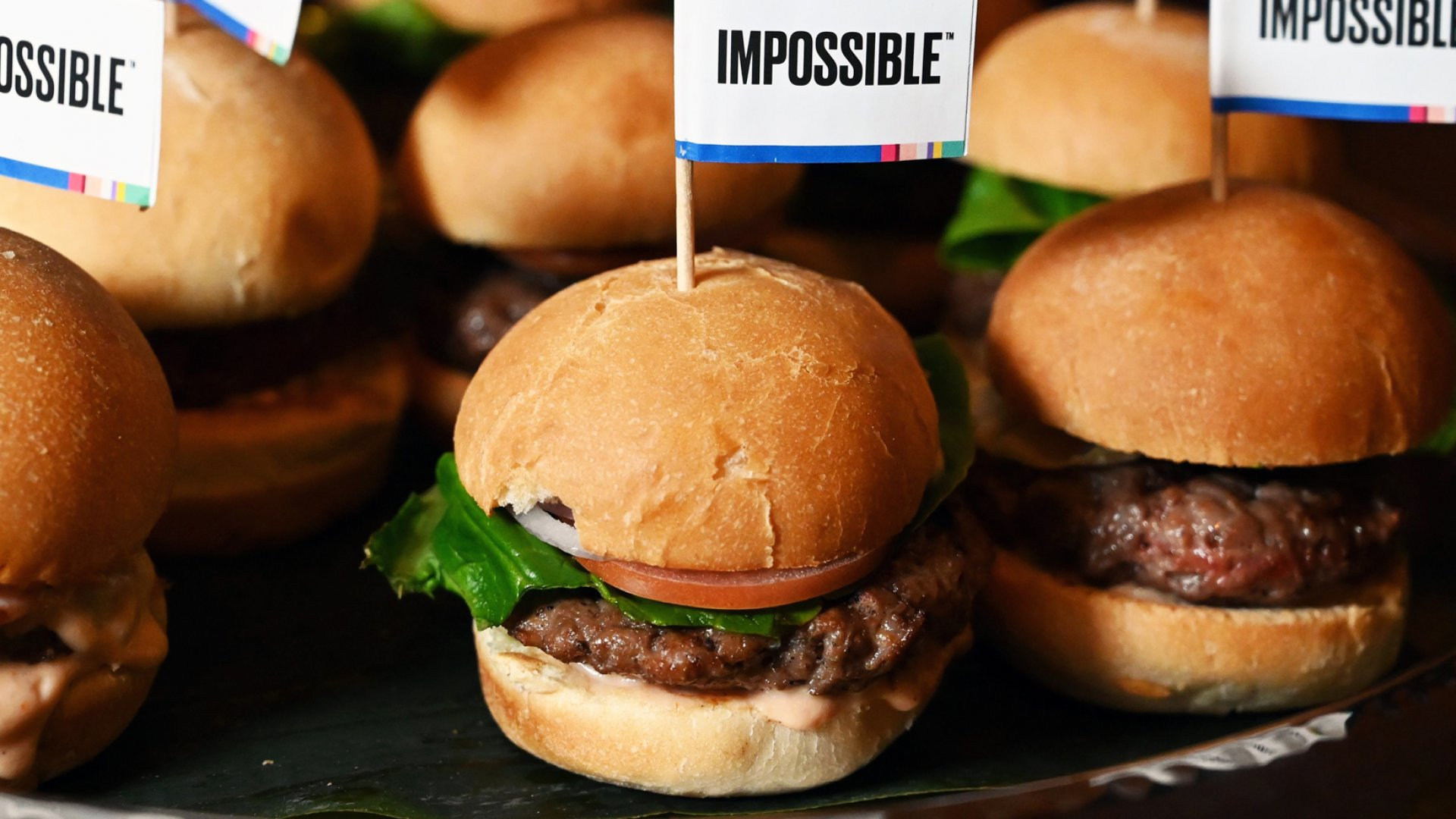 Impossible Foods' Founder Didn't Want to Be an Entrepreneur, but His $2 Billion Idea Was Hard to Resist
