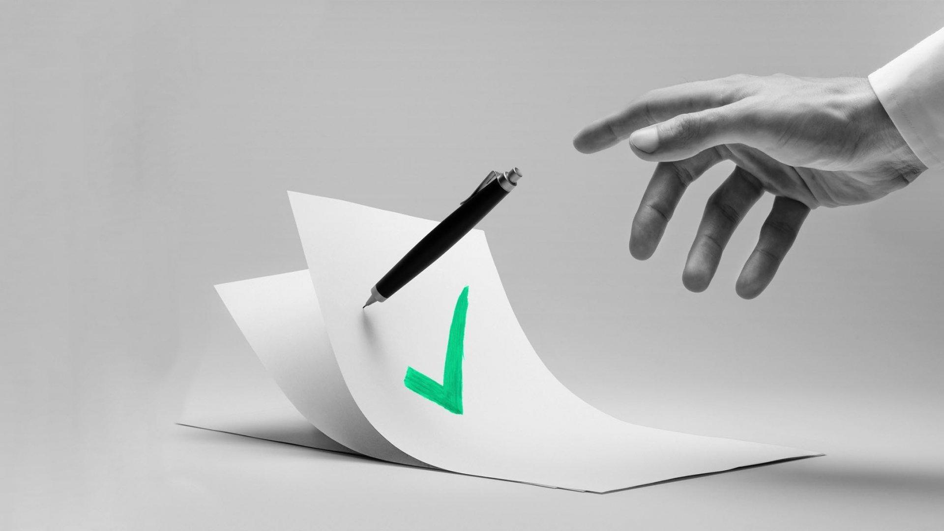 Take a Look at SBA's New 'EZ' Loan Forgiveness Application