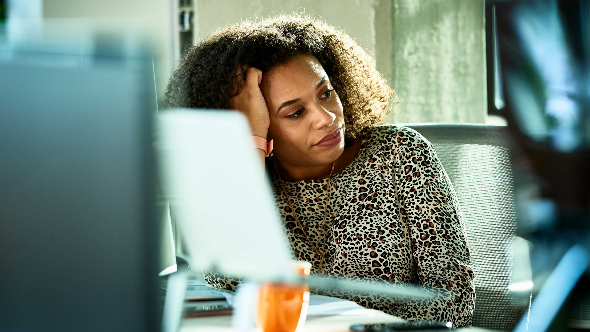Do Managers Need to Hide Their Stress From Employees?