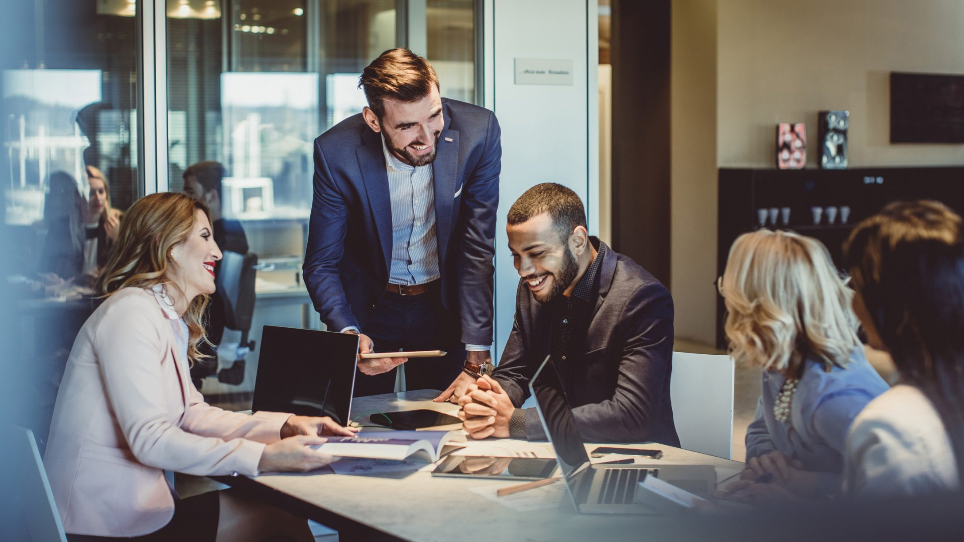 5 Keys to Successful Execution of a Business Strategic Plan
